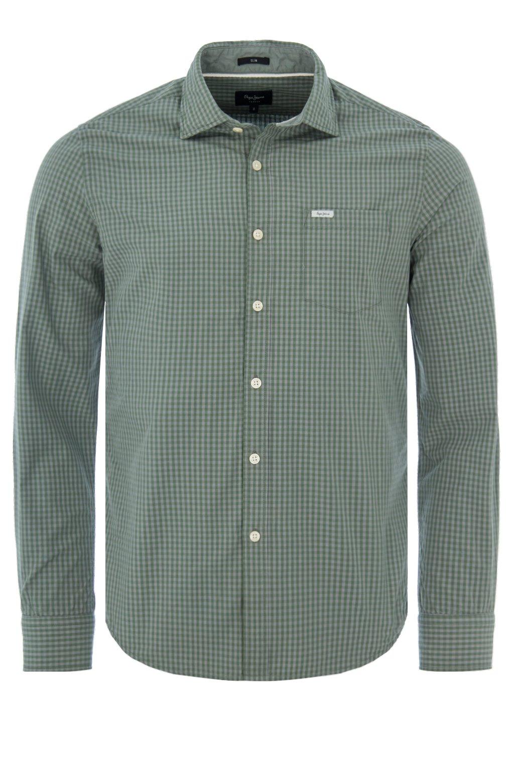 Košile Pepe Jeans PM305476 JACKVILLE