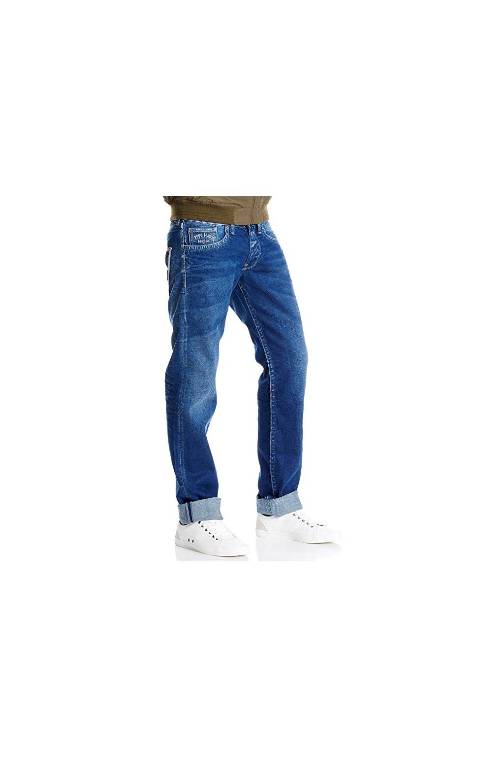 Pánské kalhoty Pepe Jeans PM200332L204