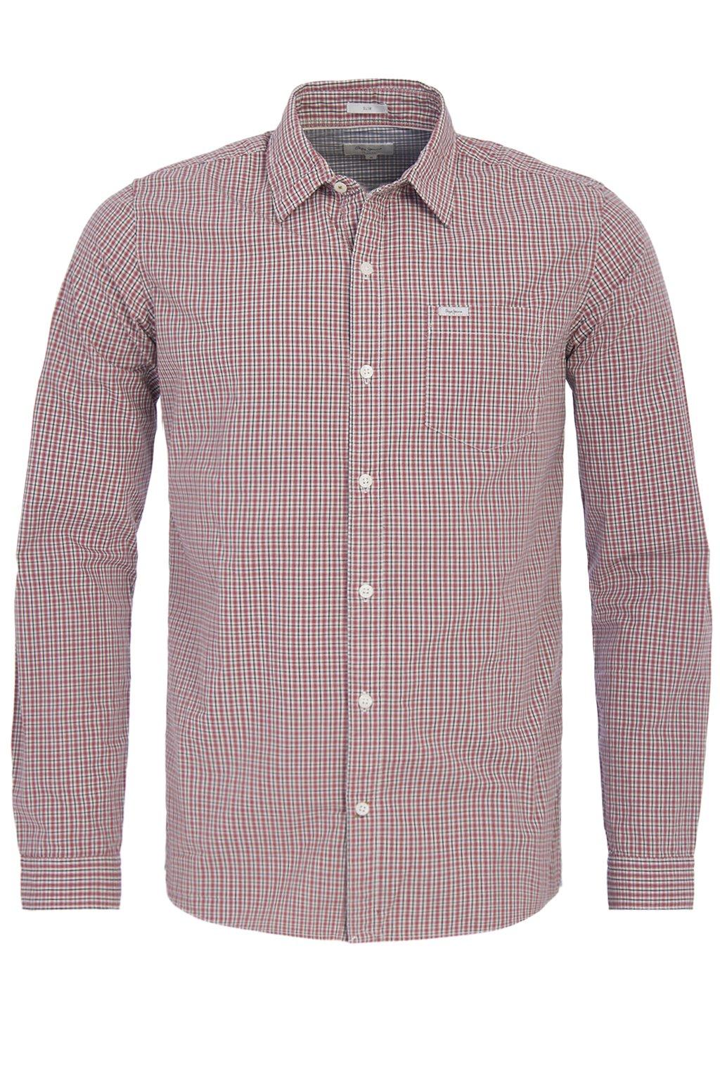 Košile Pepe Jeans PM302967 CADDY