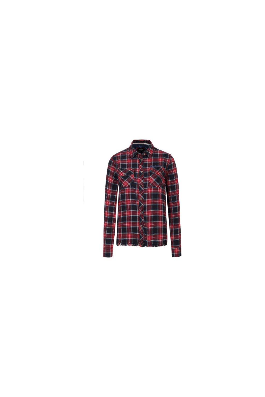 Dámská košile Pepe Jeans PL3021930 MARTA