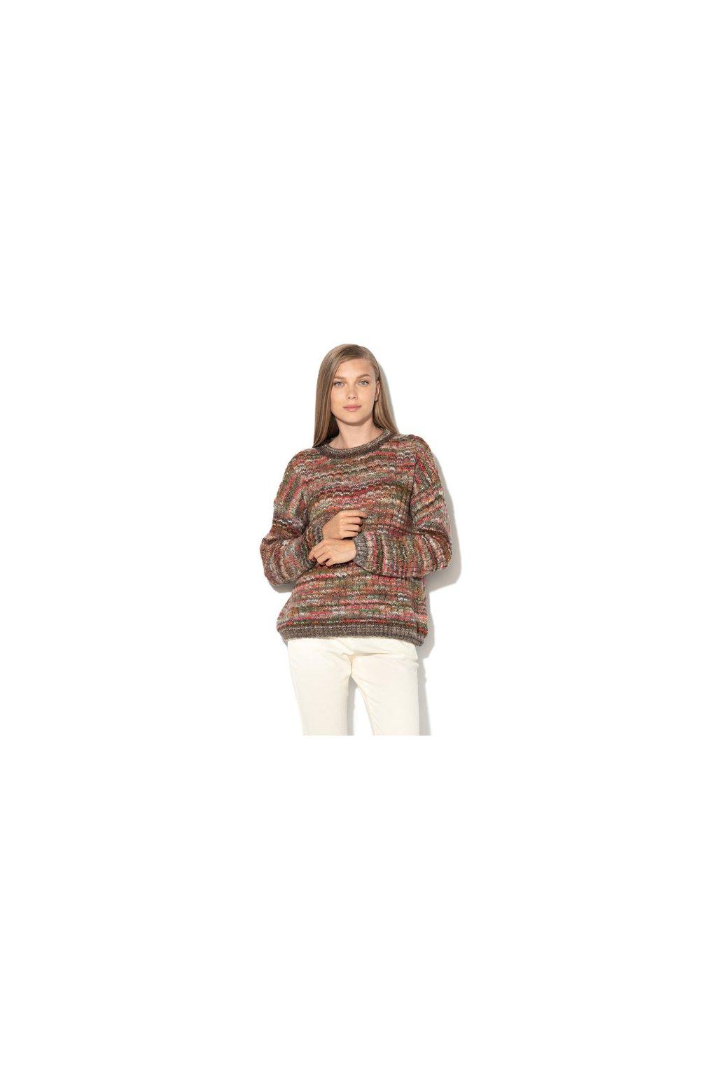 Dámský svetr Pepe Jeans PL701078 FELI