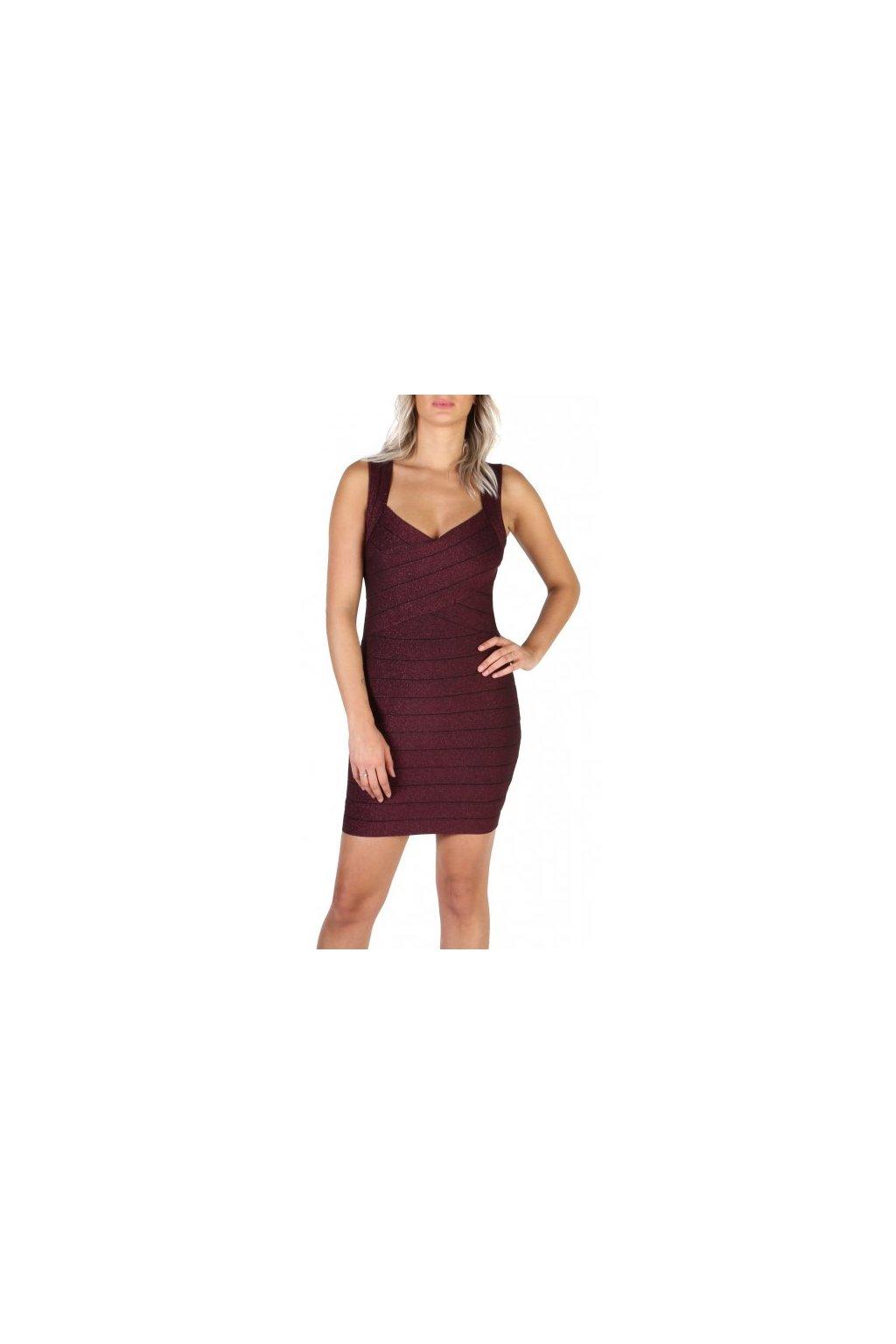 Šaty Guess W84KG3P2995