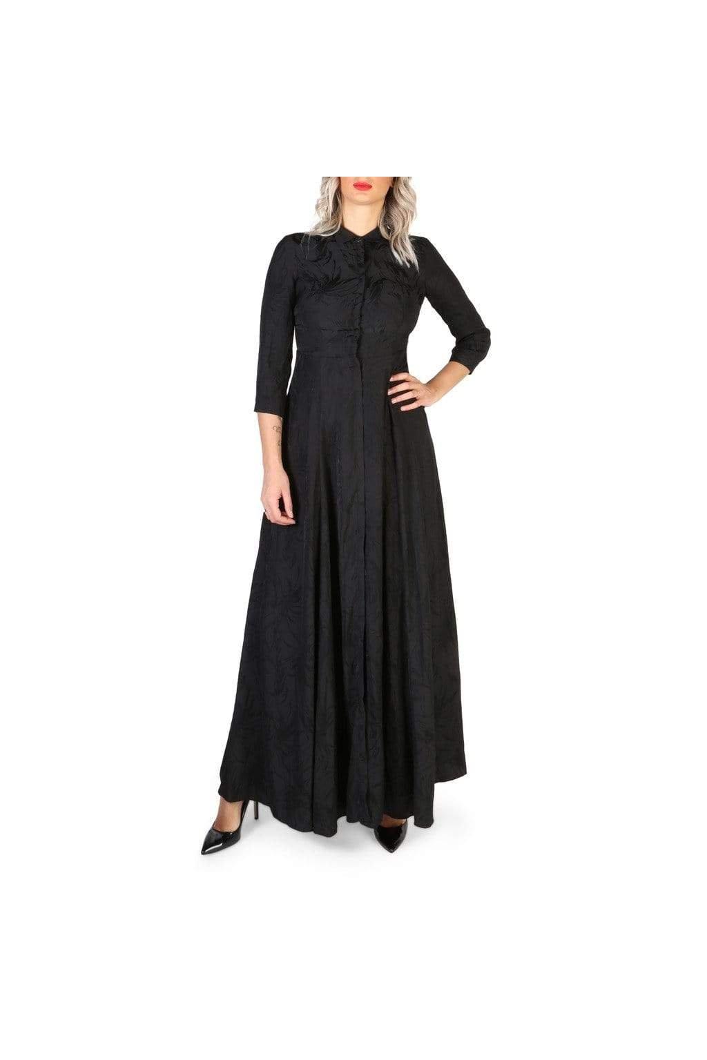 Dámské šaty Guess W84K0FRAD80
