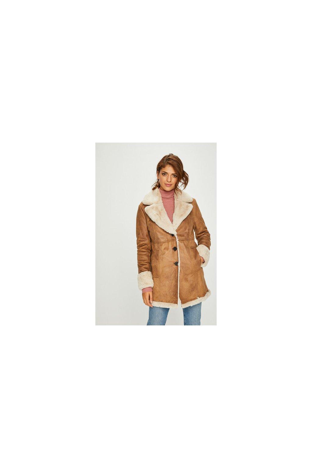 Dámský kabát Pepe jeans PL401538