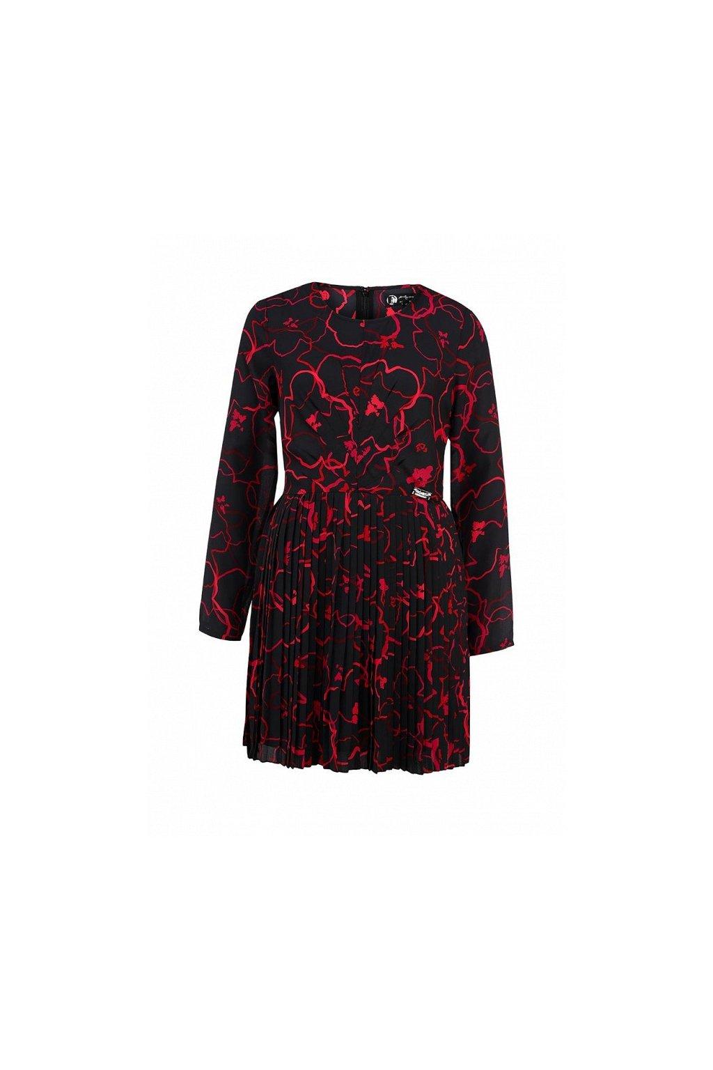 Dámské šaty Pepe Jeans AL950160