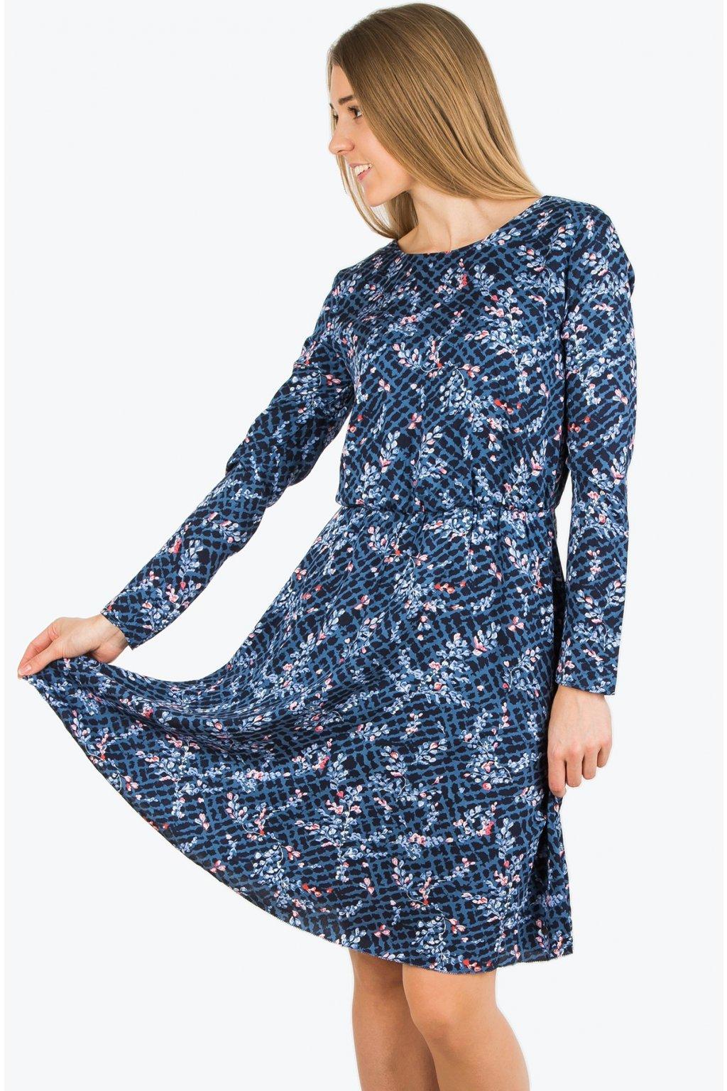 Dámské šaty Pepe Jeans PL951899