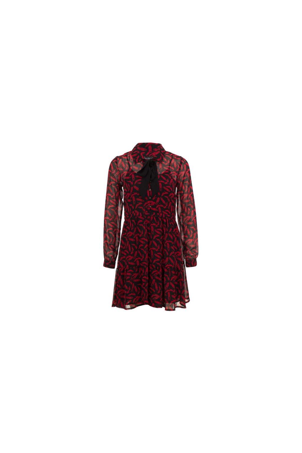 Dámské šaty Pepe Jeans AL950187