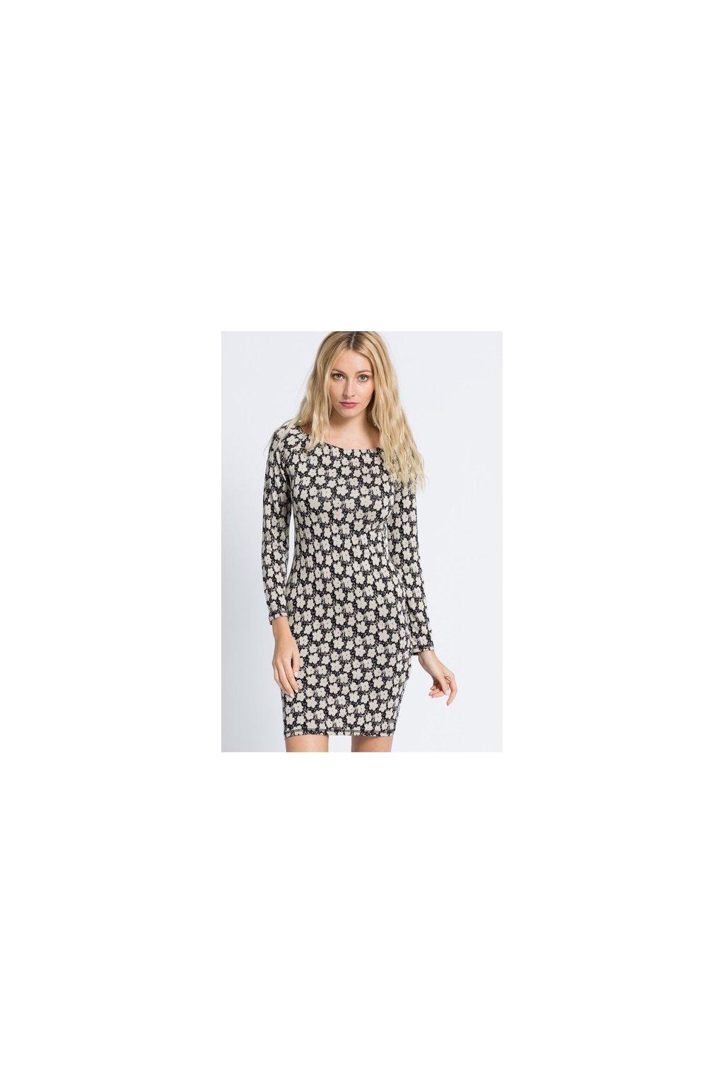 Dámské šaty Pepe Jeans AL950185
