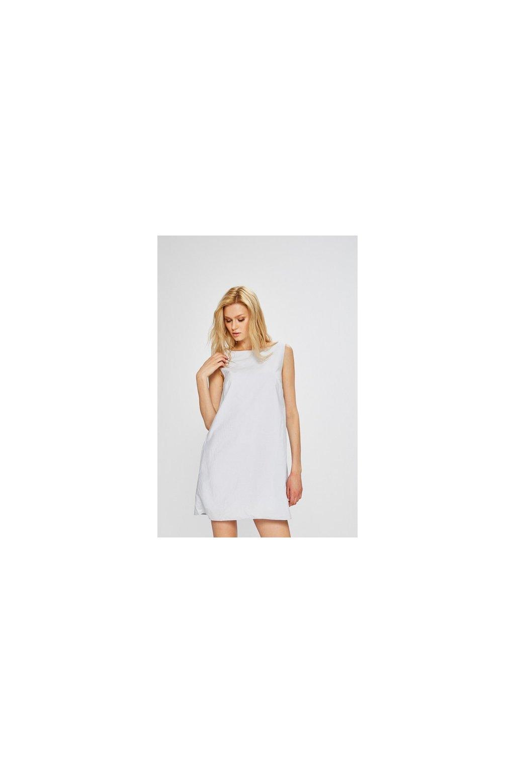 Dámské šaty Tommy Hilfiger DW0DW04488