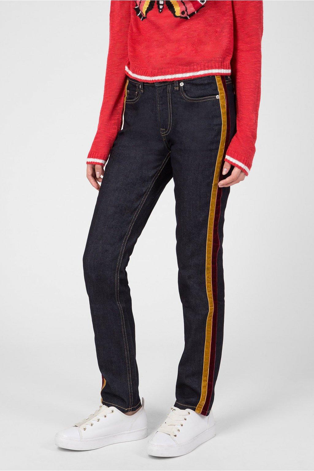 Dámské kalhoty Pepe Jeans PL2031350