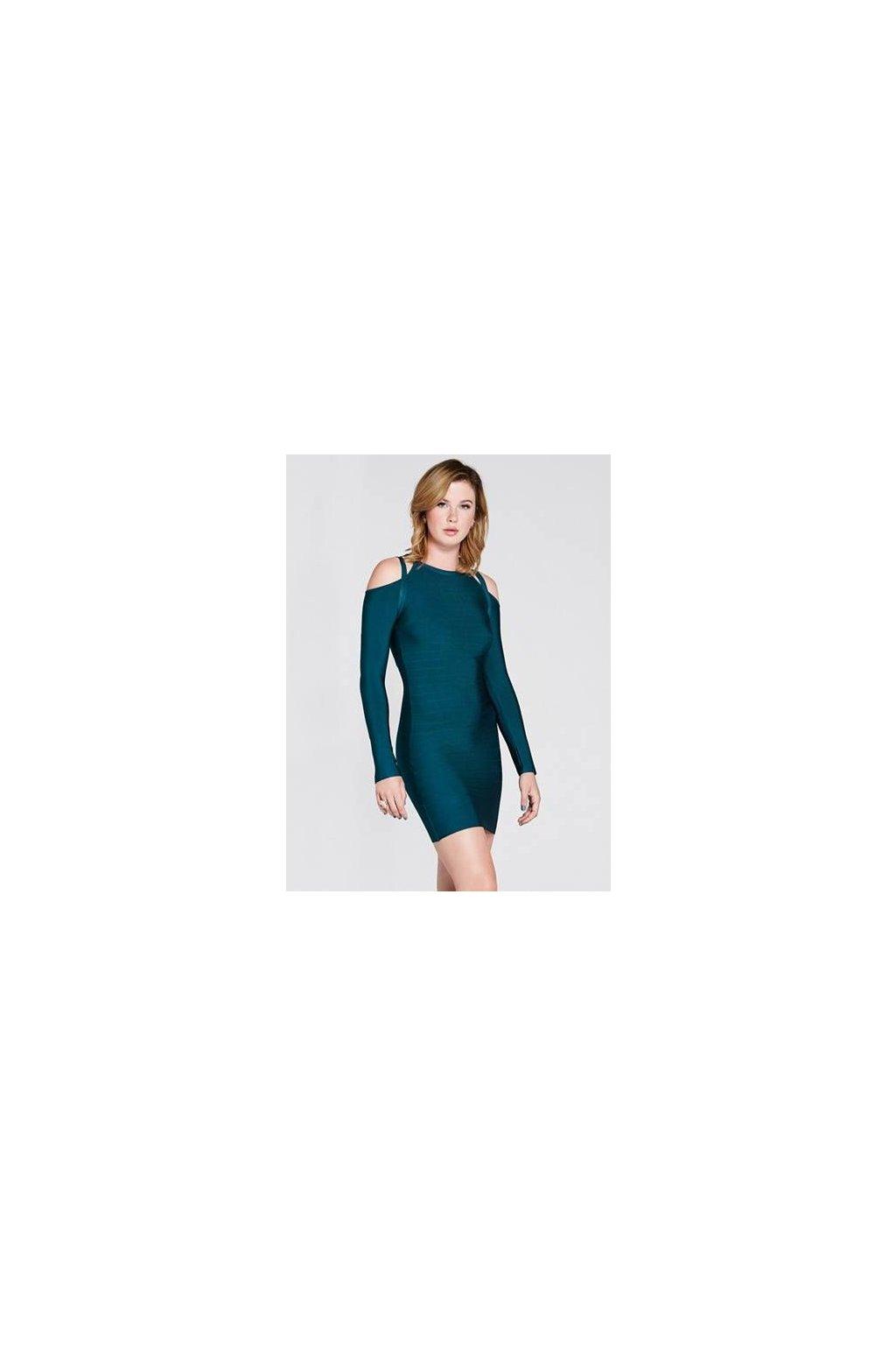 Dámské šaty Marciano 84G7325013Z