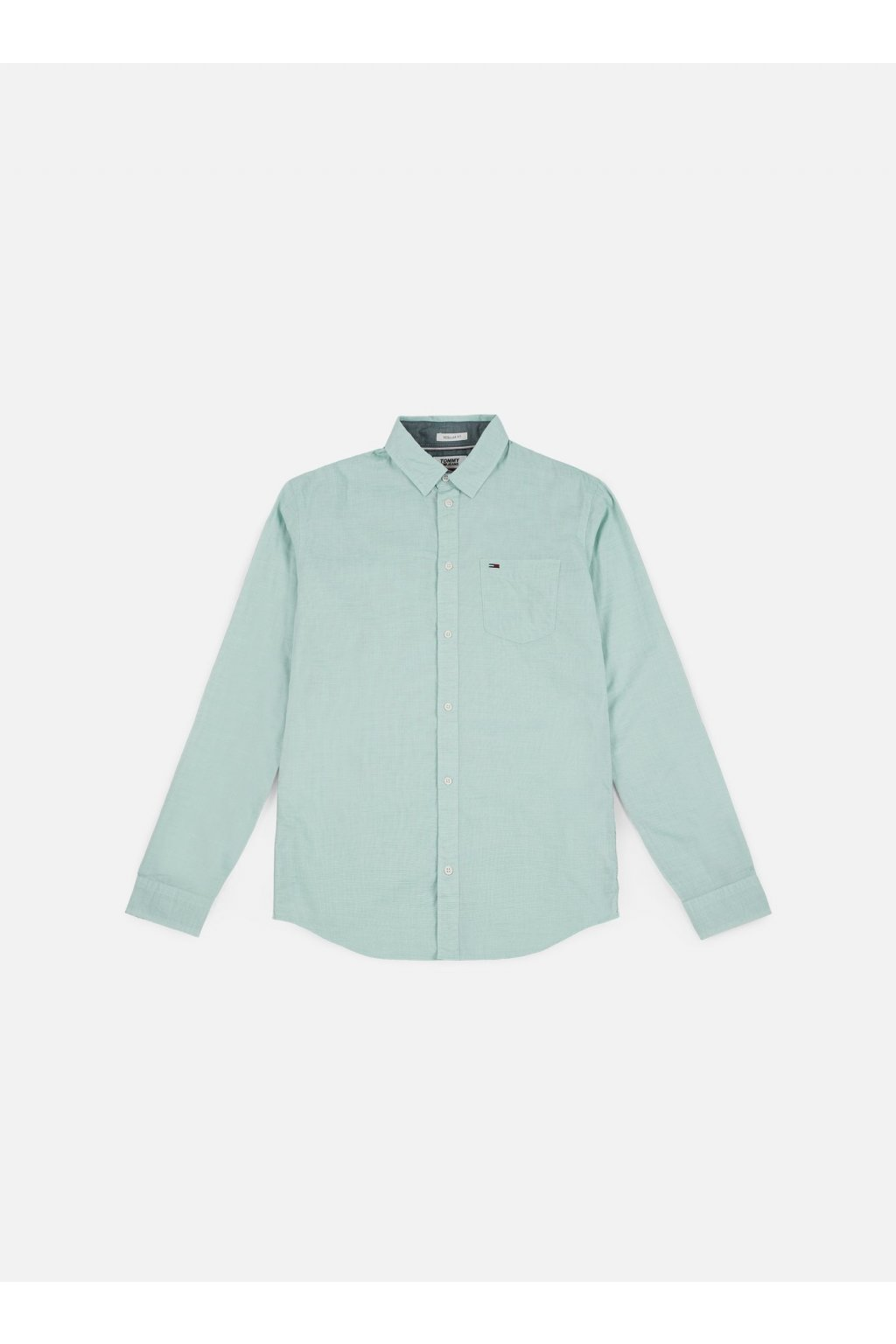 Pánská košile Tommy Hilfiger  dm0dm04481