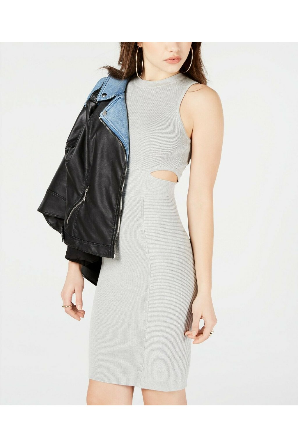 Dámské šaty Guess W8FK2TR2BF1