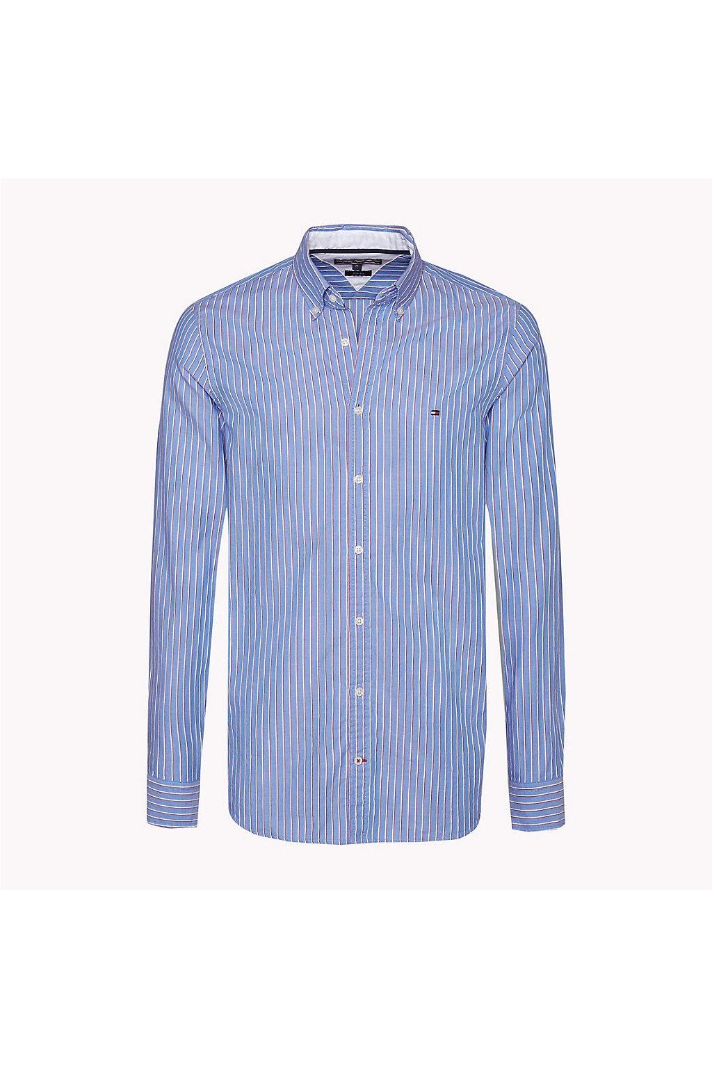 Pánská košile Tommy Hilfiger MW0MW03036