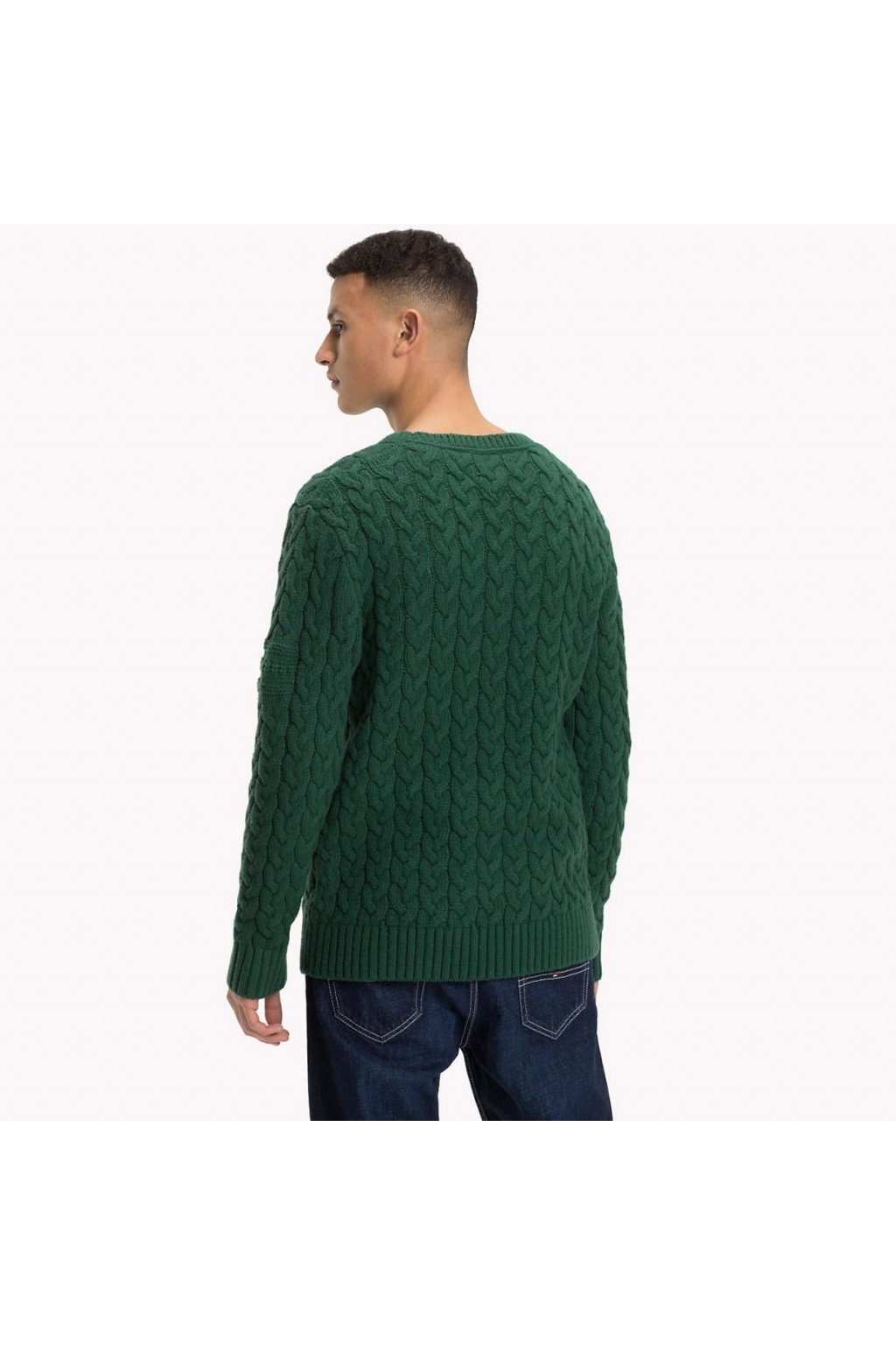 3f8feac067 Stylové triko s dlouhým rukávem GUESS - Outlet levně