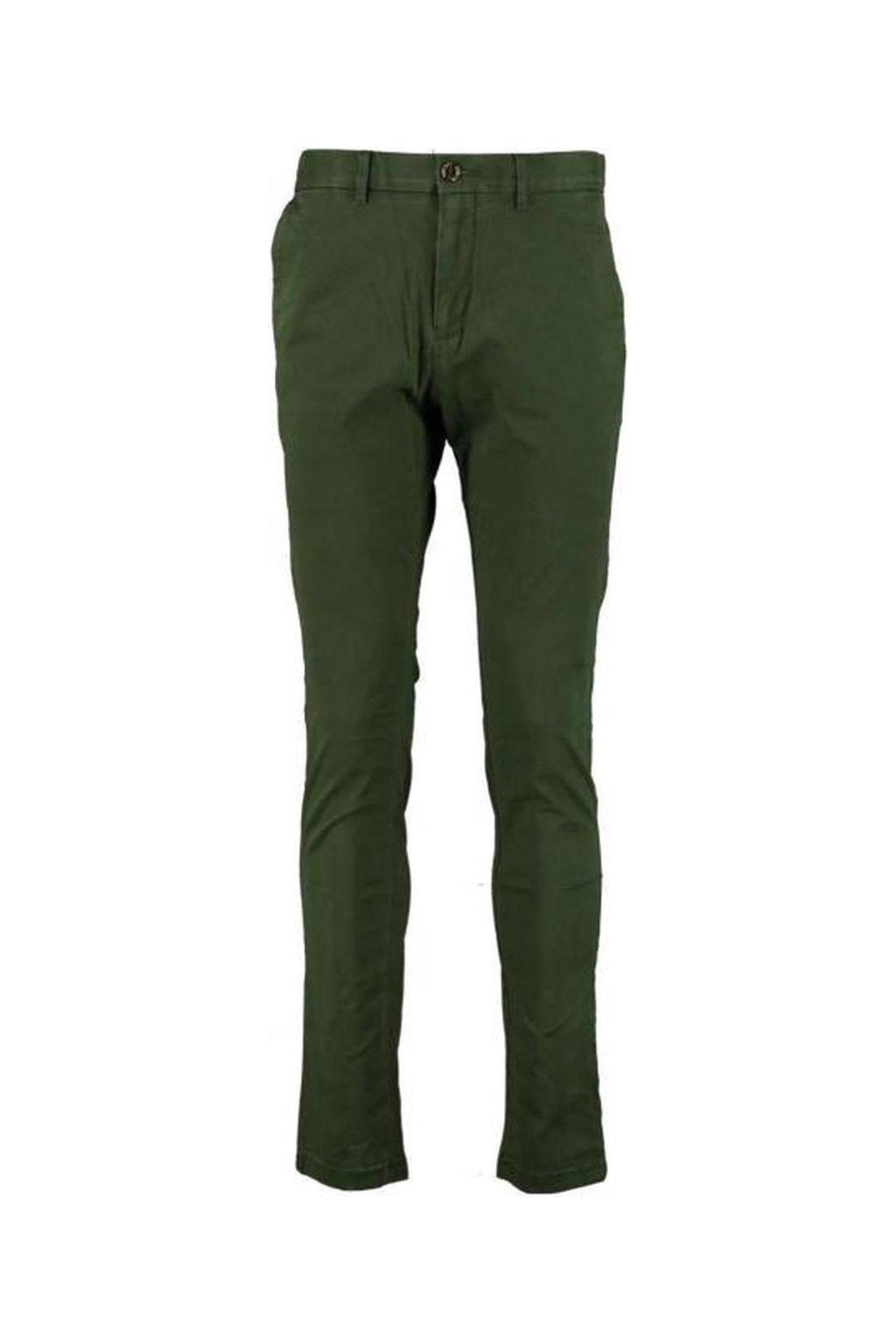 Pánské kalhoty Tommy Hilfiger MW0MW07218