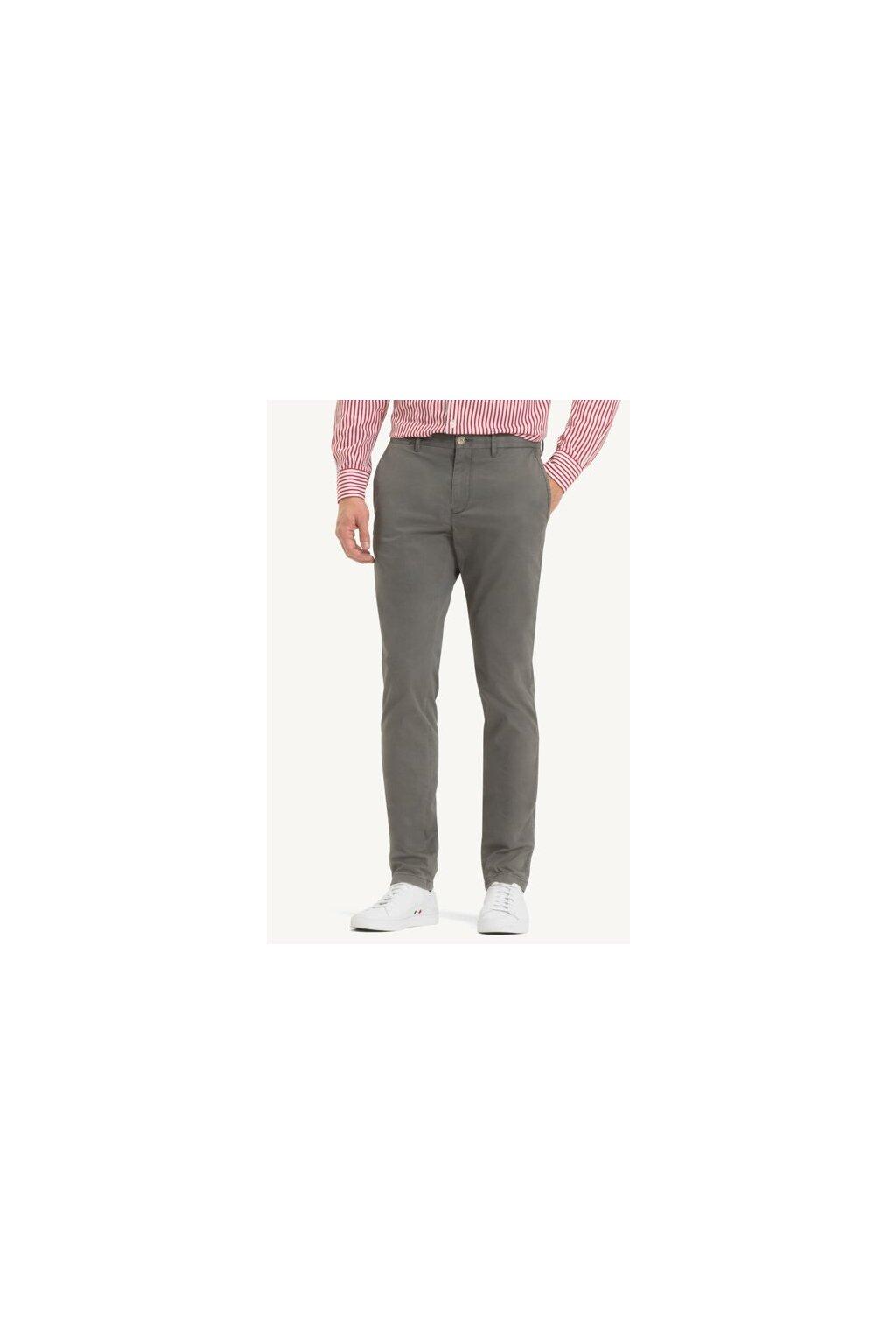Pánské kalhoty Tommy Hilfiger MW0MW08557