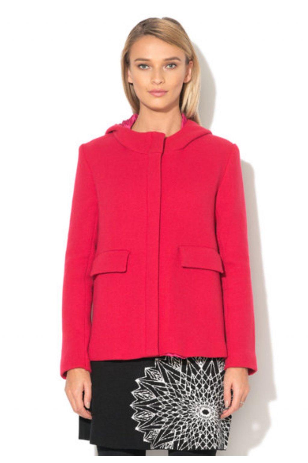 Desigual kabátek 67E2LA3/3022