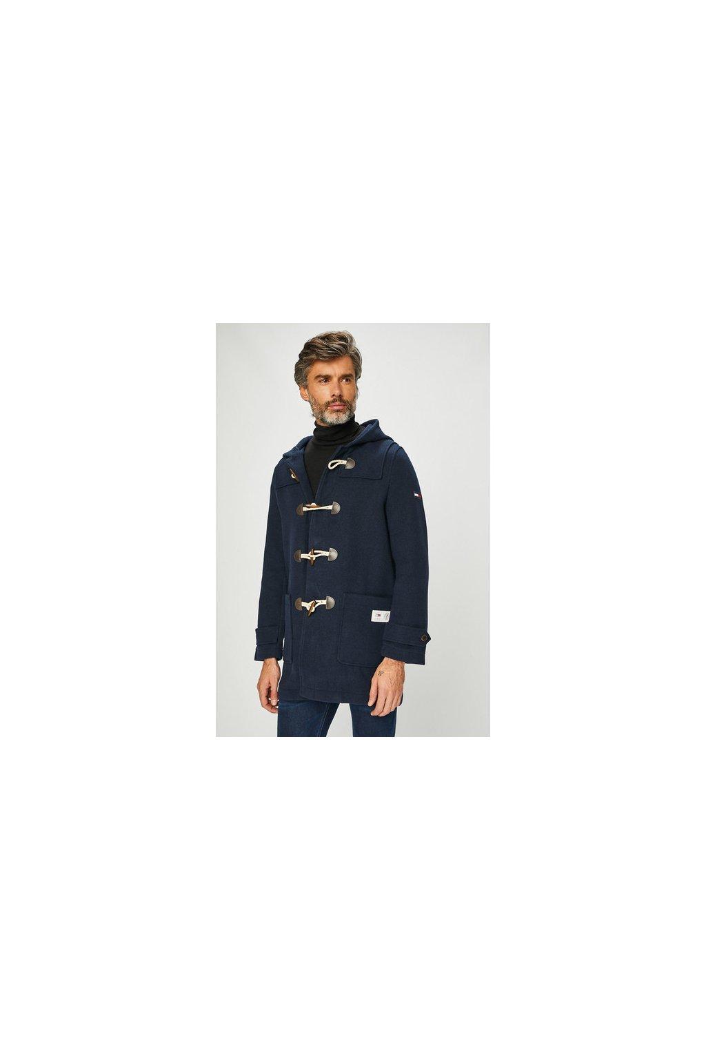 Pánský kabát Tommy Hilfiger  dm0dm05035