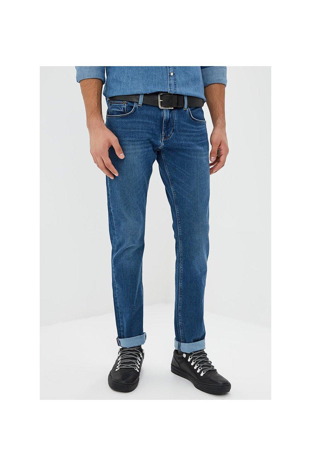 Pánské kalhoty Tommy Hilfiger MW0MW08110911