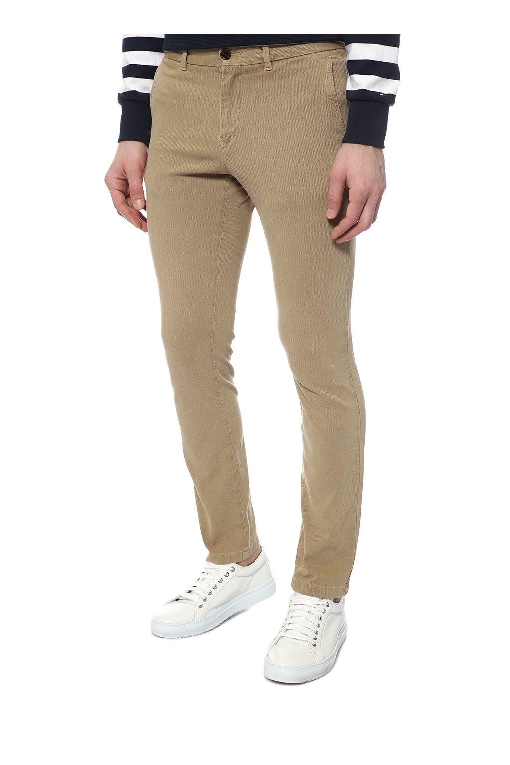 Pánské kalhoty Tommy Hilfiger MW0MW06106300