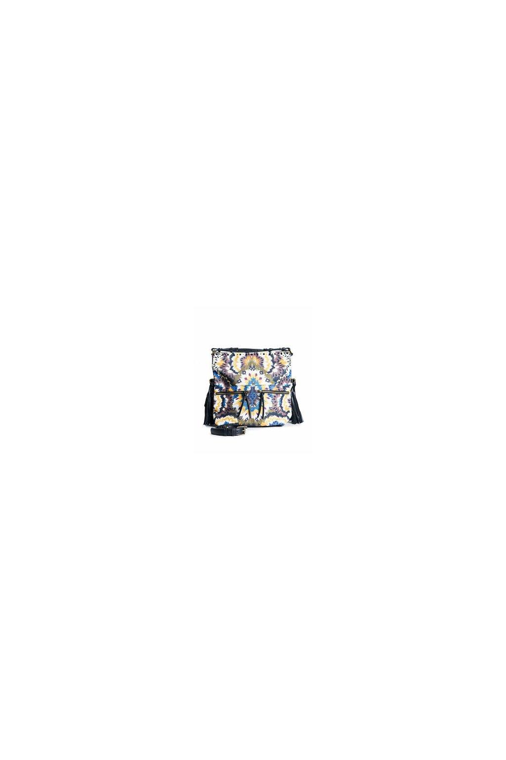 Dámská kabelka Desigual M20WAXABU9999