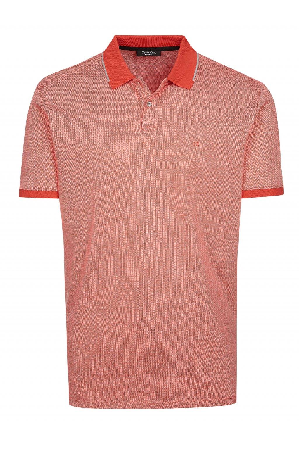 Pánské triko Calvin Klein  k10k100670660
