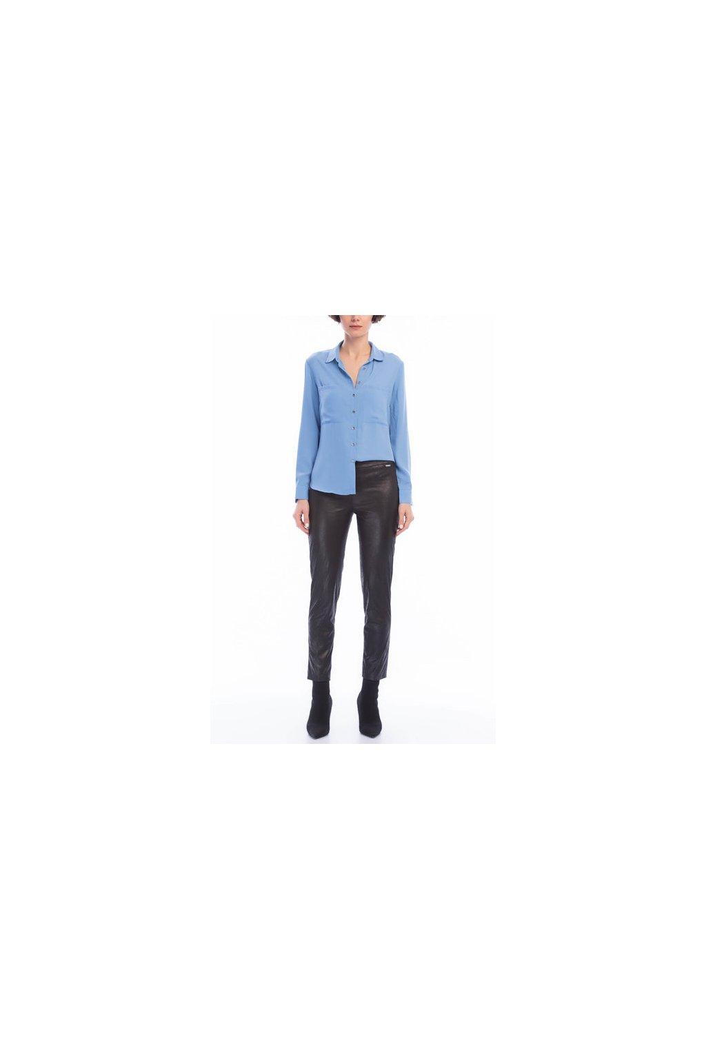 Dámské kalhoty W64B68K6790