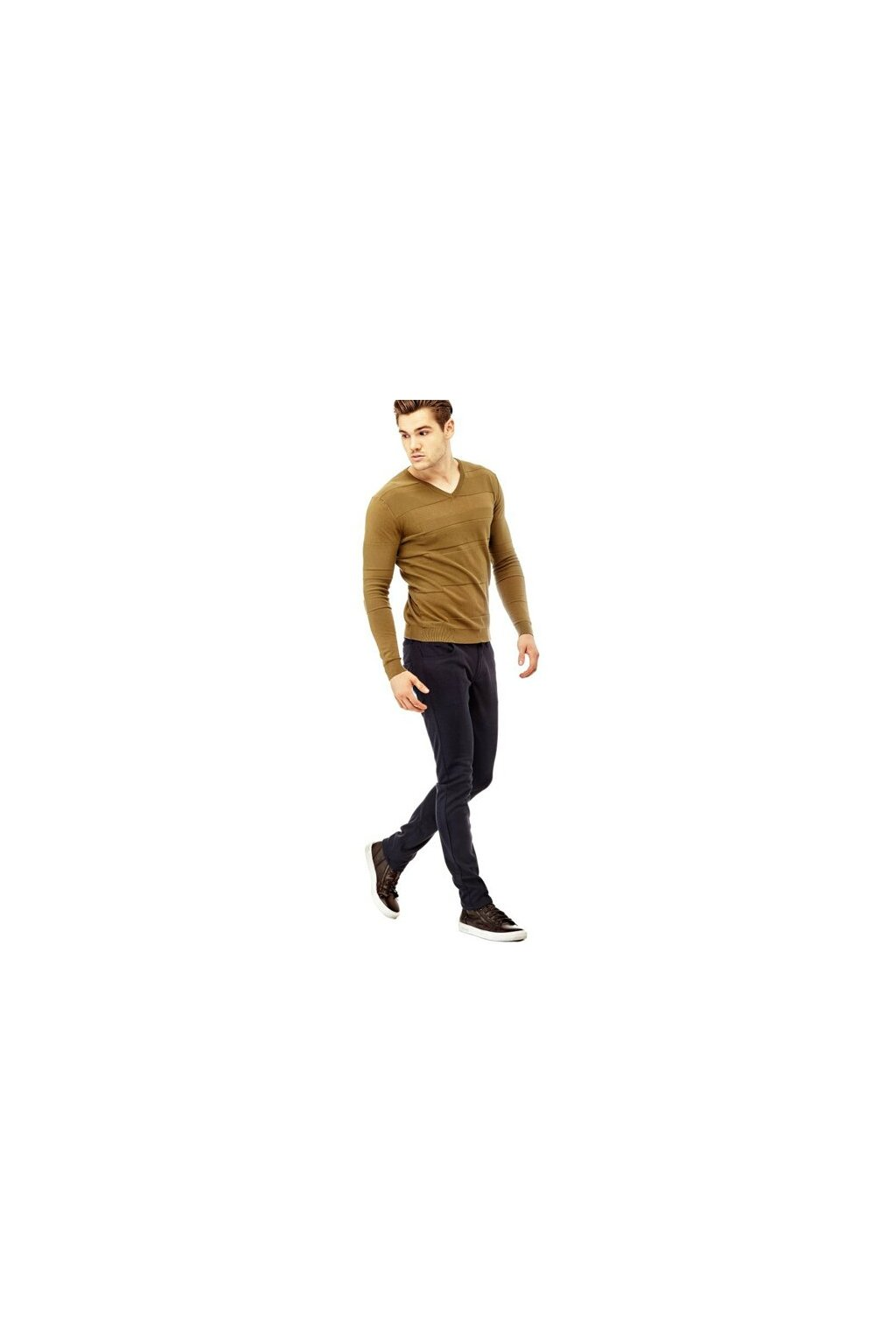 Pánské kalhoty M73AN1W8SA0