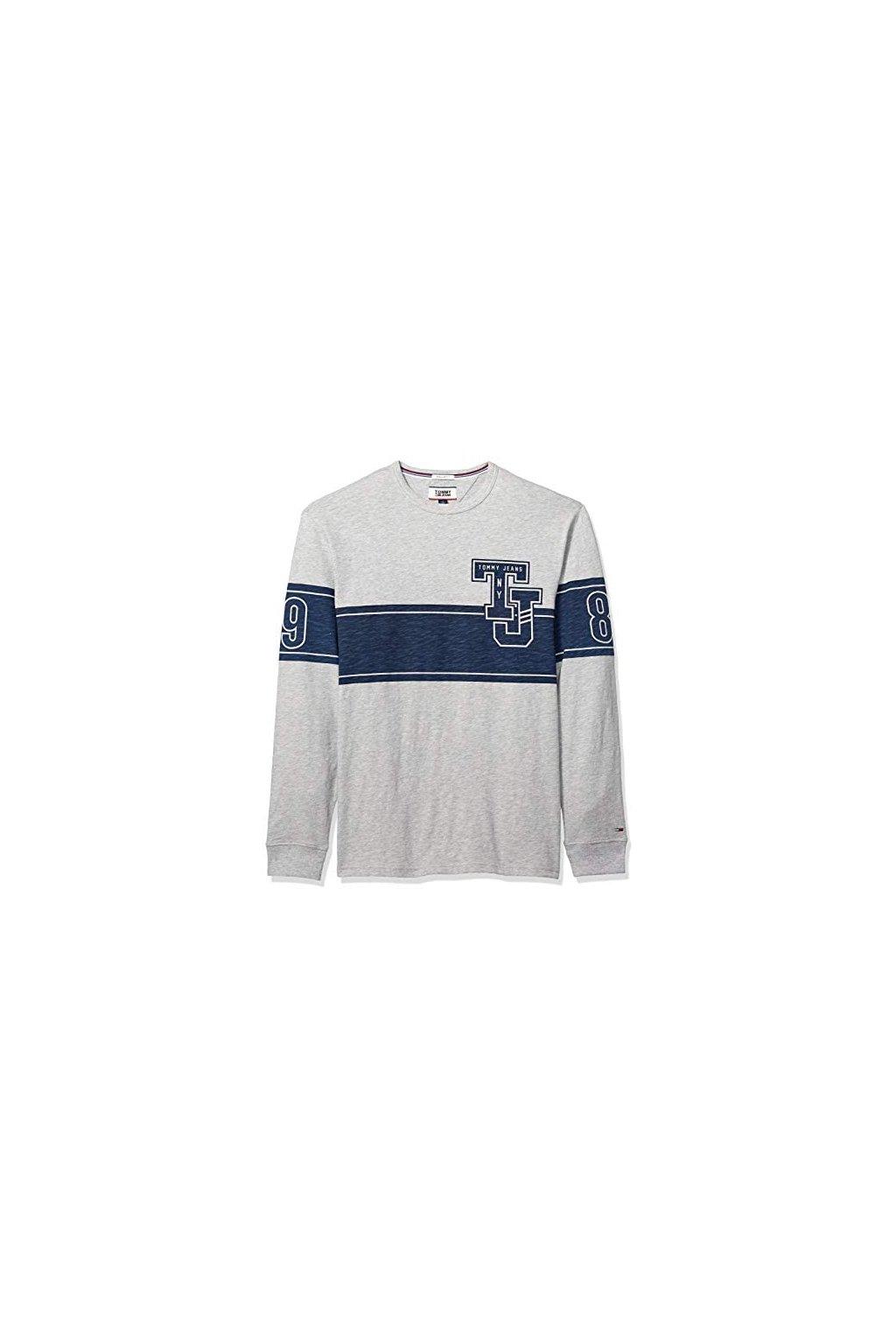 Pánské tričko Tommy Hilfiger DM0DM05198