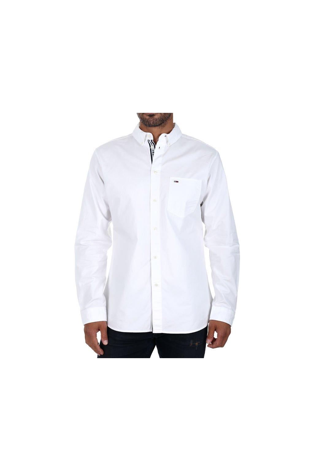 Pánská košile Tommy Hilfiger DM0DM05207