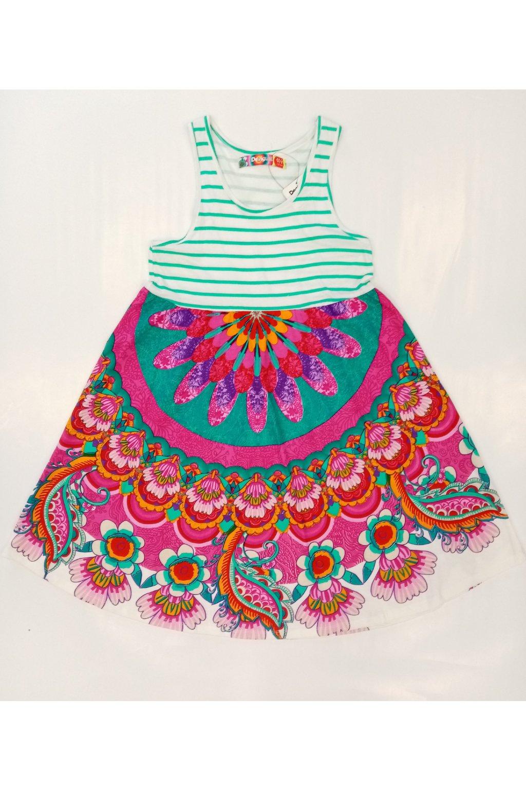 Dětské šaty Desigual 61V32EO/1000