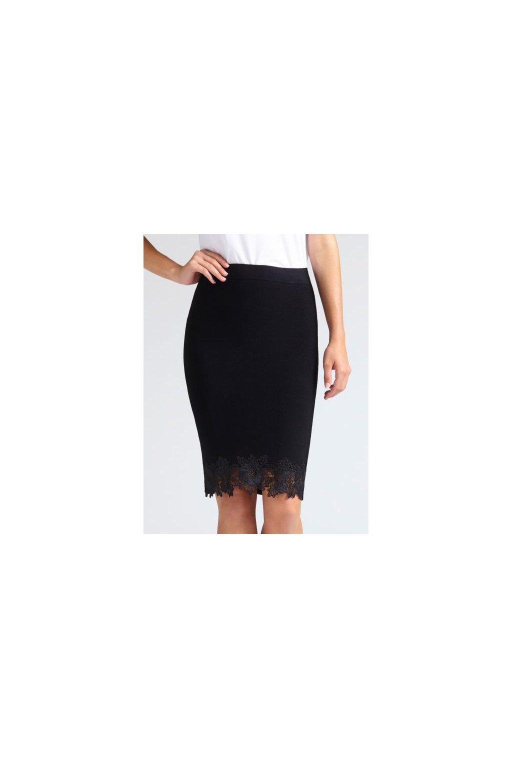 Dámská sukně Guess 84G7095013Z