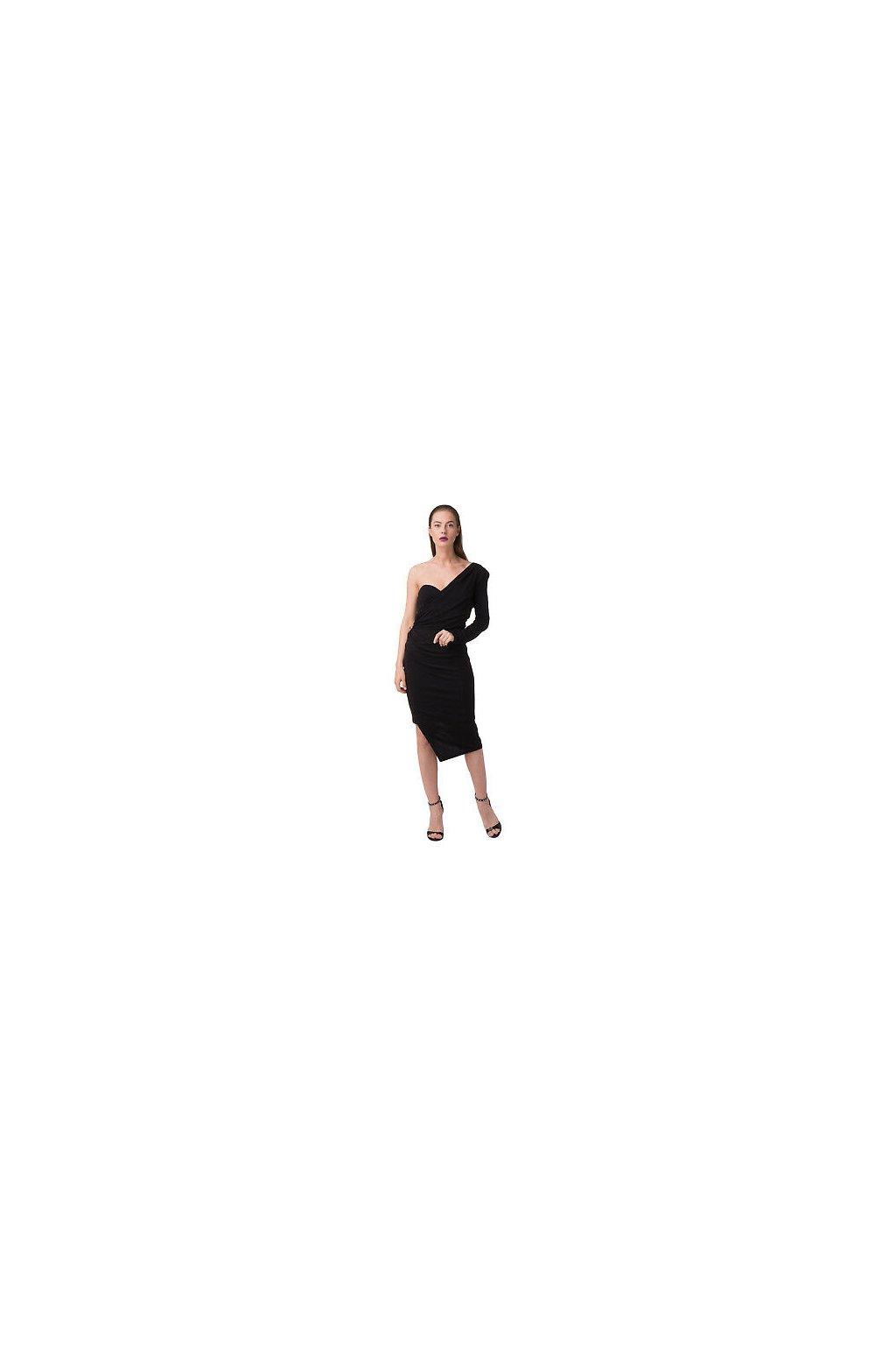 Dámské šaty Guess 64G7566410Z