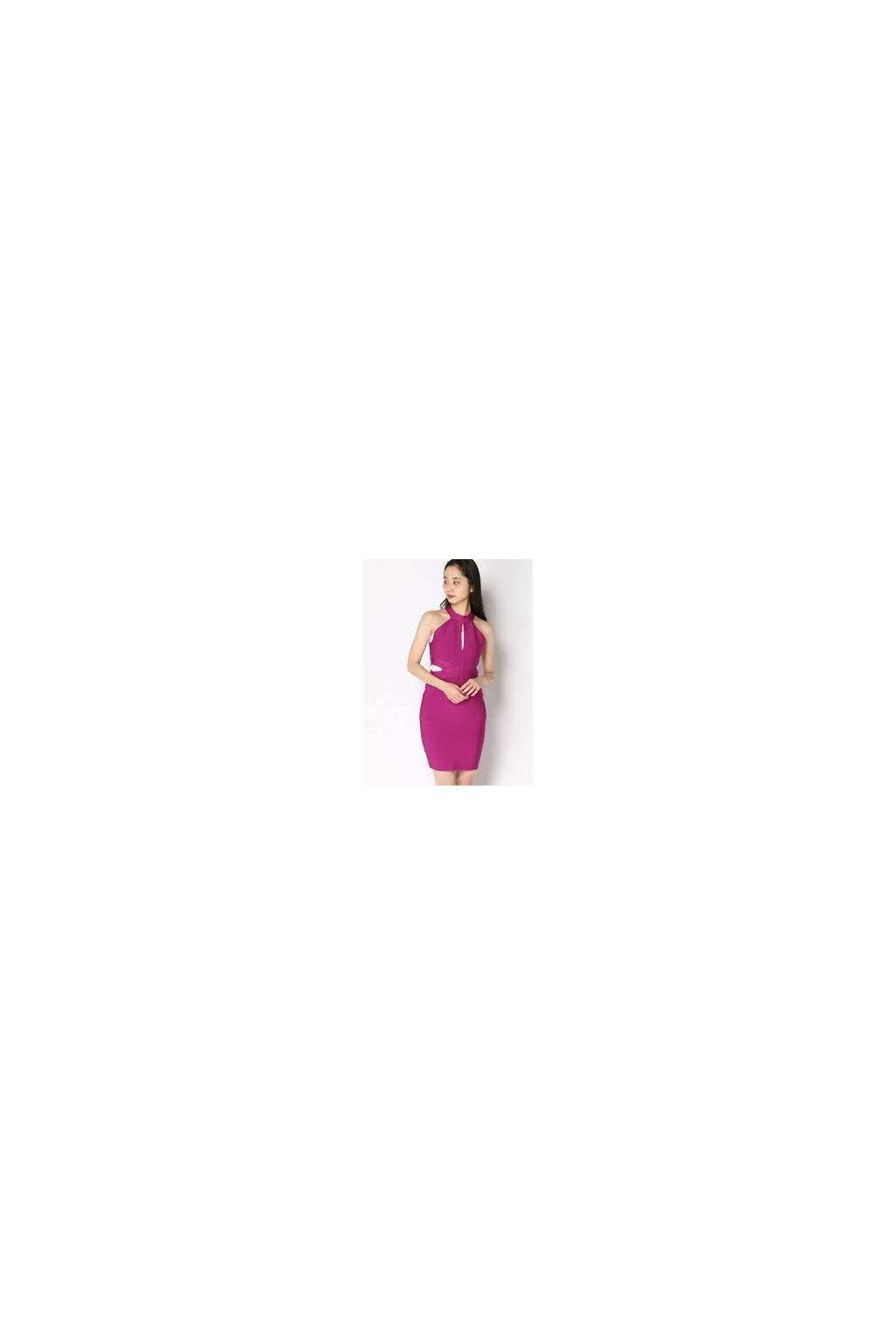 Dámské šaty Guess W62K78Z13G1
