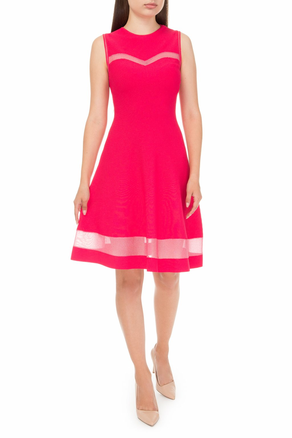 Dámské šaty Guess W83K17