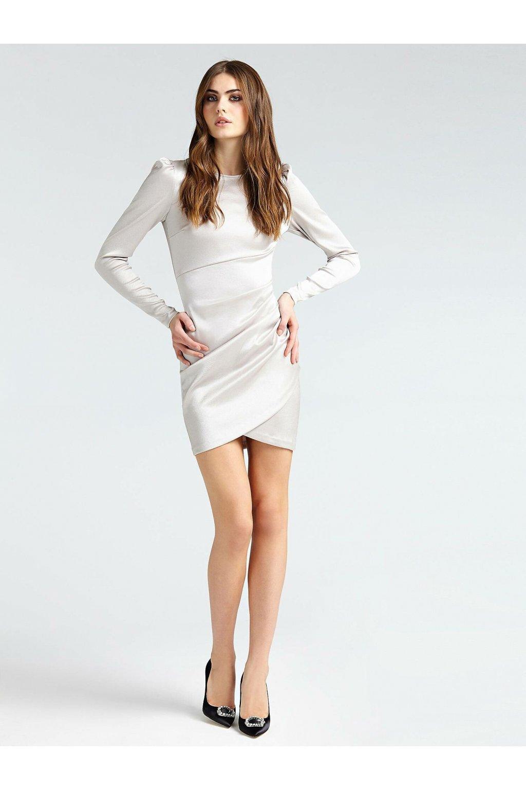 Dámské šaty Guess W84K2OWBUT0