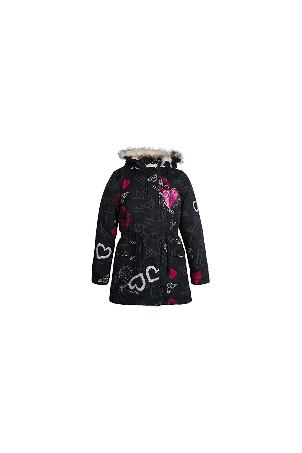 Dětská bunda Desigual 58E34C2