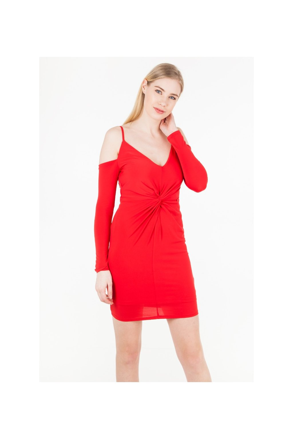 Dámské šaty Guess W82K65K7NQ0
