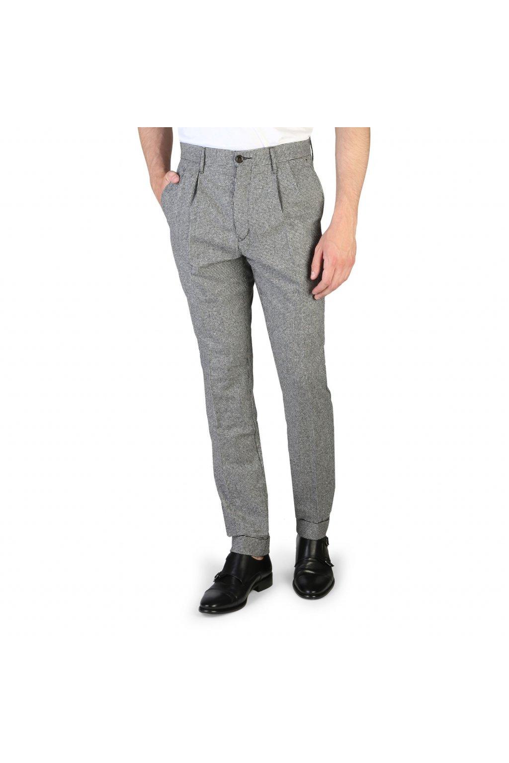Pánské kalhoty Tommy Hilfiger MW0MW08474