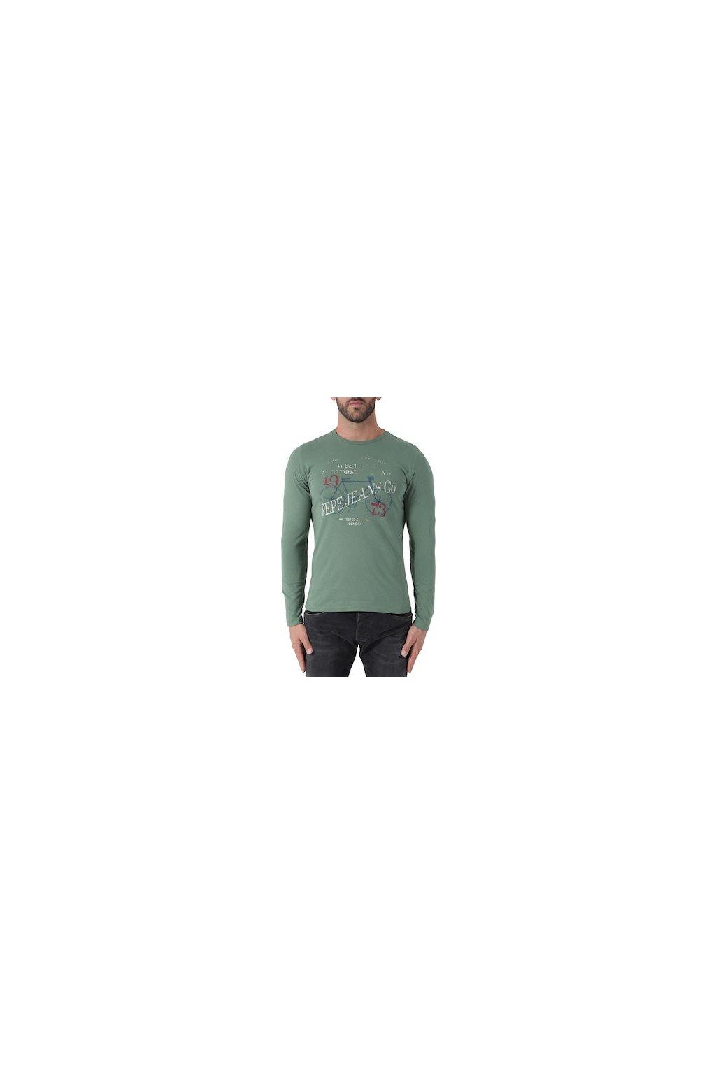 Pánské tričko Pepe Jeans PM503760