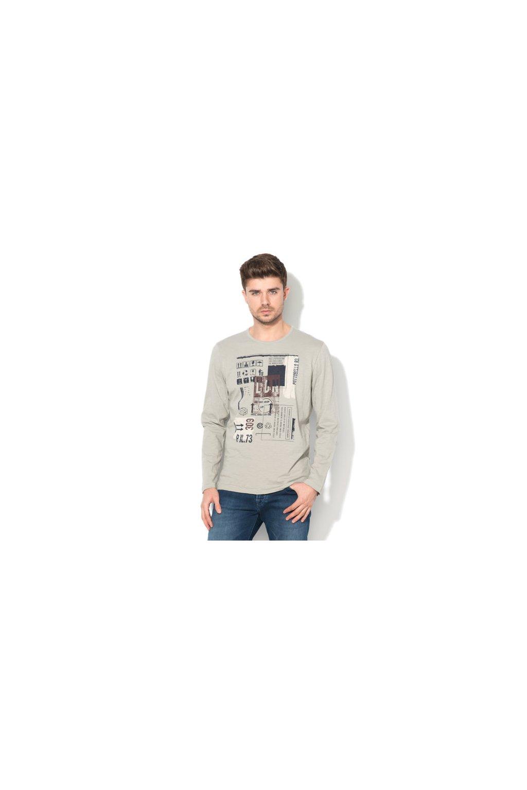 Pánské tričko Pepe Jeans PM503799 945