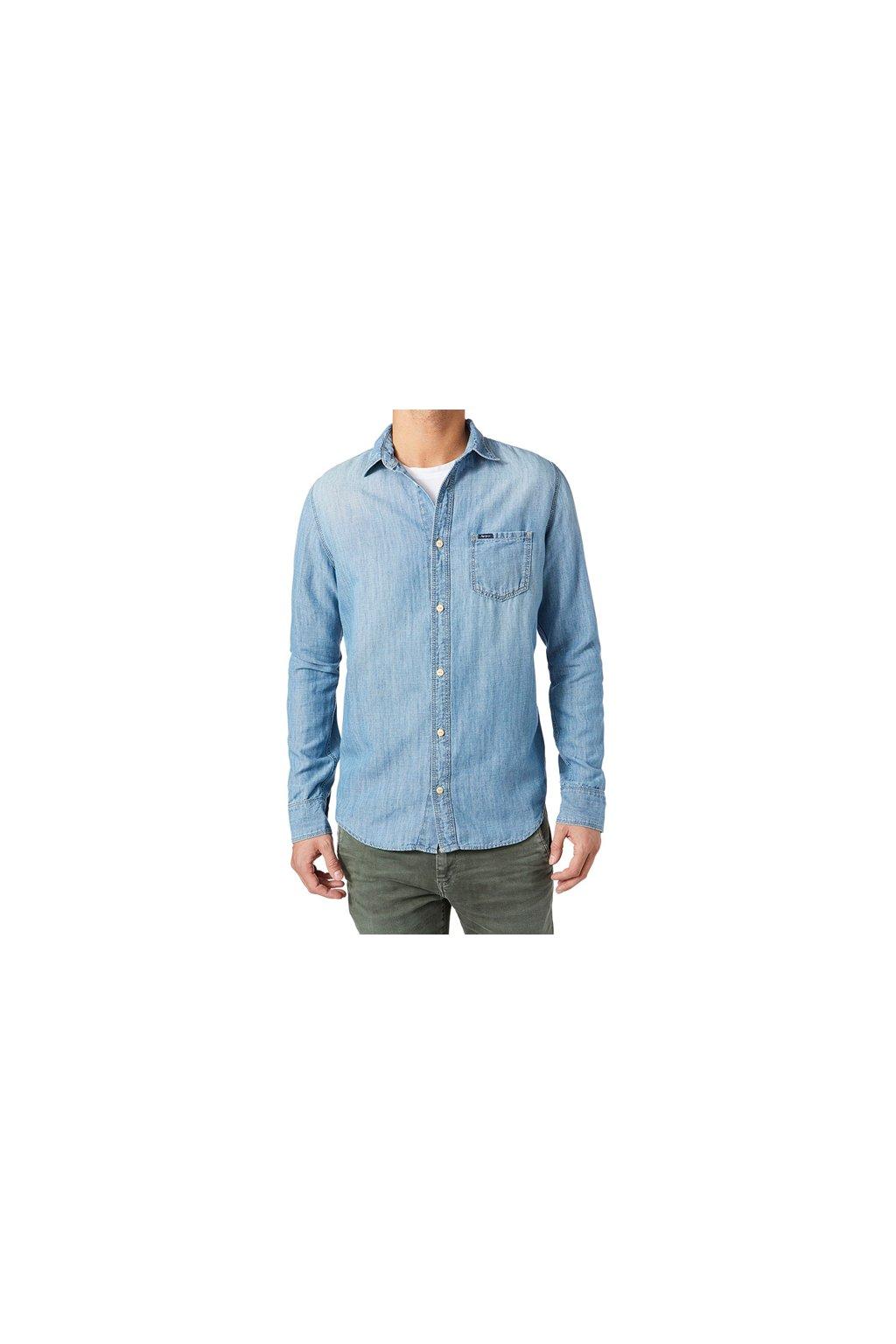Pánská košile Pepe Jeans PM303097K55