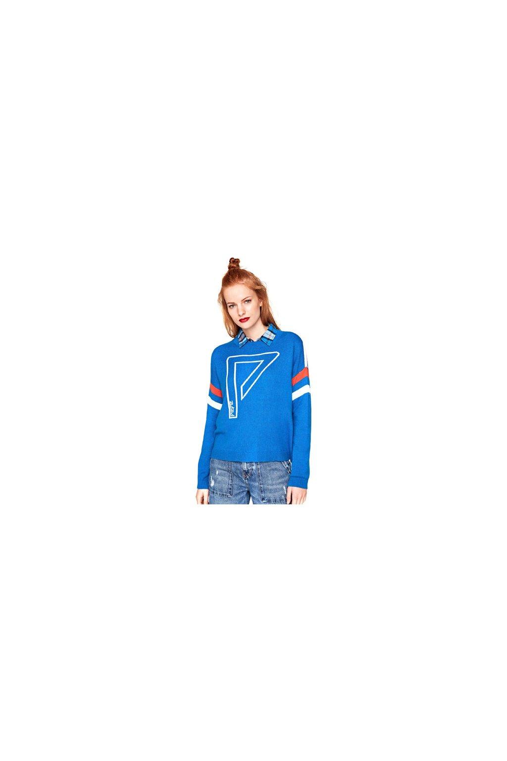 Dámský svetr Pepe Jeans PL701356