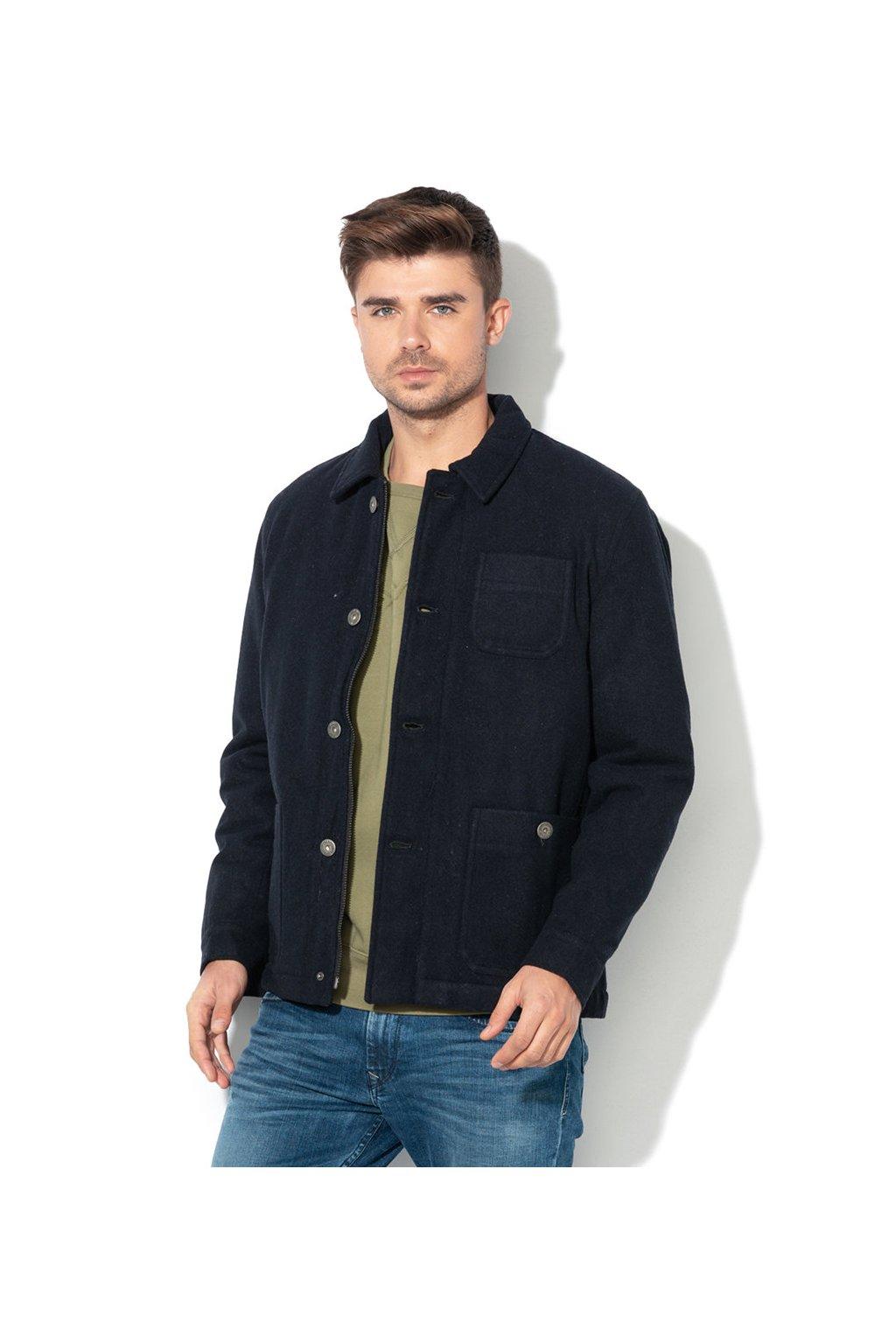 Pánský kabát Pepe Jeans AM400079