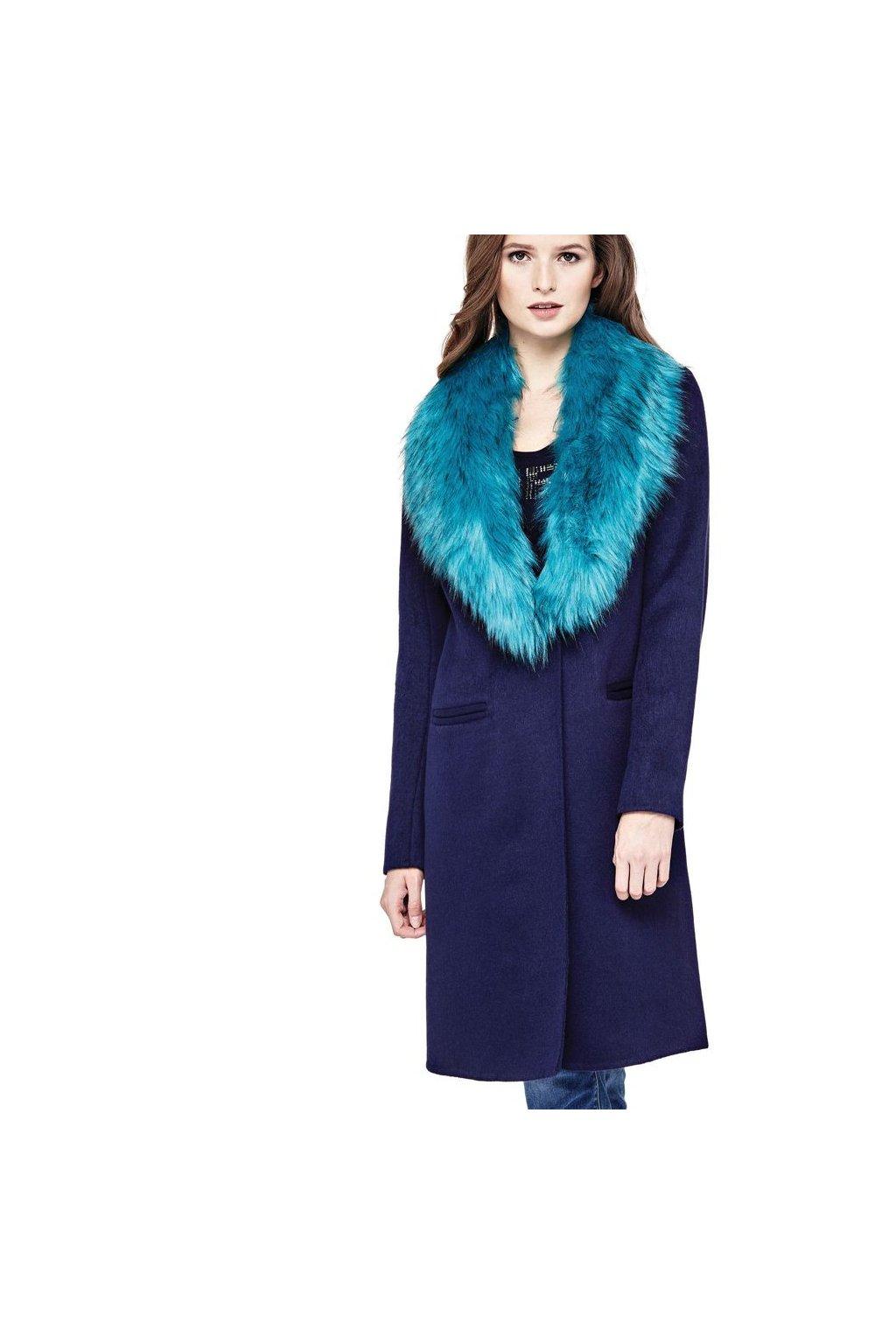 Dámský kabát Guess W74L24WA100