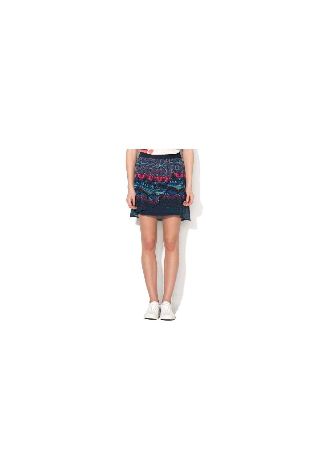 Dámská sukně Desigual 72F2EF0/5000