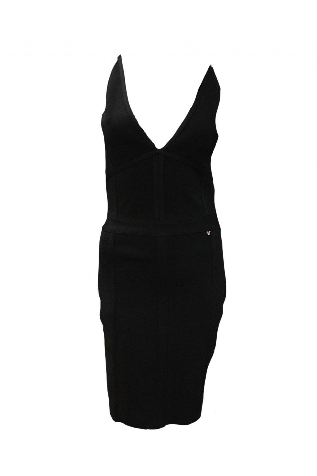 Dámské šaty Guess W81K15Z21S0