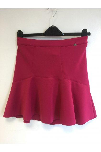 Dámská sukně LIU-JO W15024 J0867
