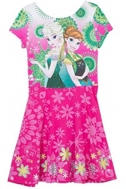 Dívčí šaty Desigual 61V3DB4/3022